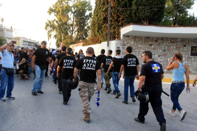 Διεθνής κατακραυγή για το «κυνηγητό» μεταναστών από τη Χρυσή Αυγή | Newsit.gr