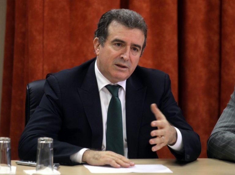 Χρυσοχοΐδης: Οδηγούμαστε μαθηματικά στη διάλυση – «Ξεκατίνιασμα» άνευ προηγουμένου στο ΠΑΣΟΚ | Newsit.gr