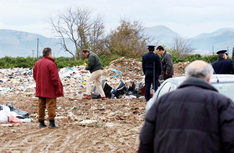 Φρίκη! Τον τεμάχισαν και τον πέταξαν στα σκουπίδια | Newsit.gr