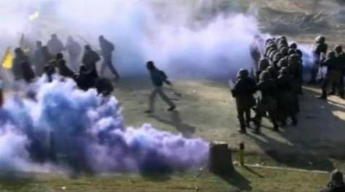 «Χακί ματ» στην Αθήνα! Έρχεται η 71η ταξιαρχία για να εκπαιδεύσει στρατονόμους!   Newsit.gr