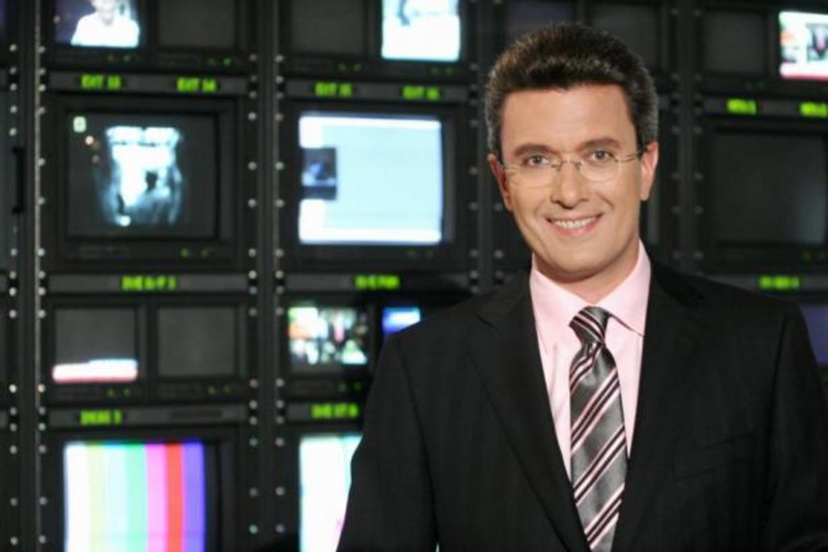 ΕΞΕΛΙΞΗ! Τι δήλωσε ο Ν. Χατζηνικολάου για την επιστροφή του στην τηλεόραση; | Newsit.gr