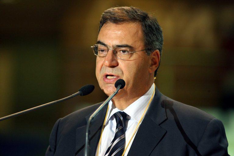 Χριστοδουλάκης: Με τέτοια μέτρα δεν βγαίνεις από την κρίση   Newsit.gr