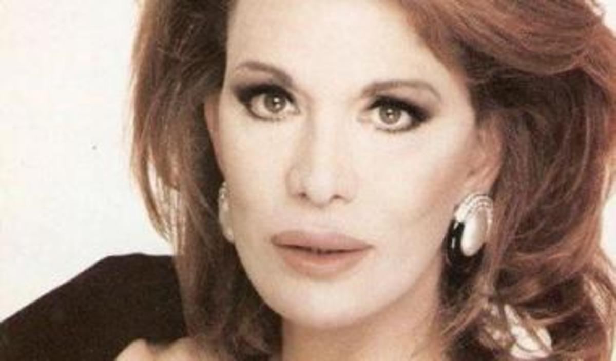 Mαίρη Χρονοπούλου: «Ουρλιάζω από τους πόνους» | Newsit.gr