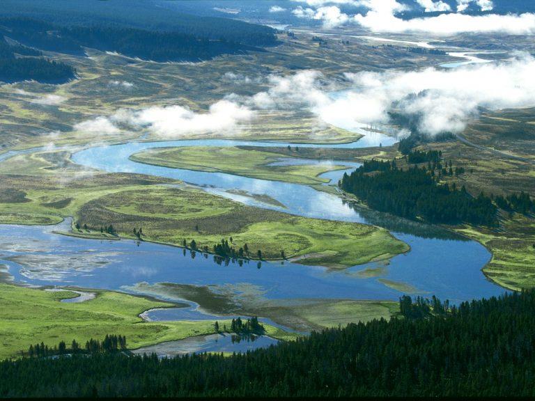 Ο Yellowstone γέμισε πετρέλαιο! | Newsit.gr