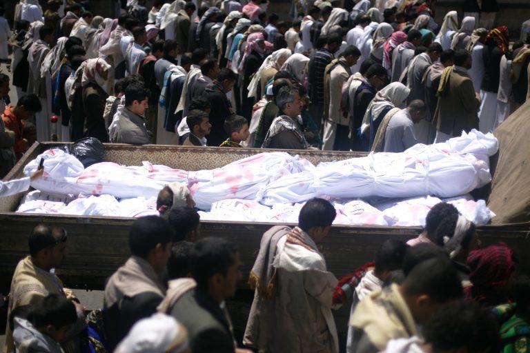 Υεμένη: 14 νεκροί στρατιώτες σε μάχη με ένοπλους της Αλ Κάιντα | Newsit.gr