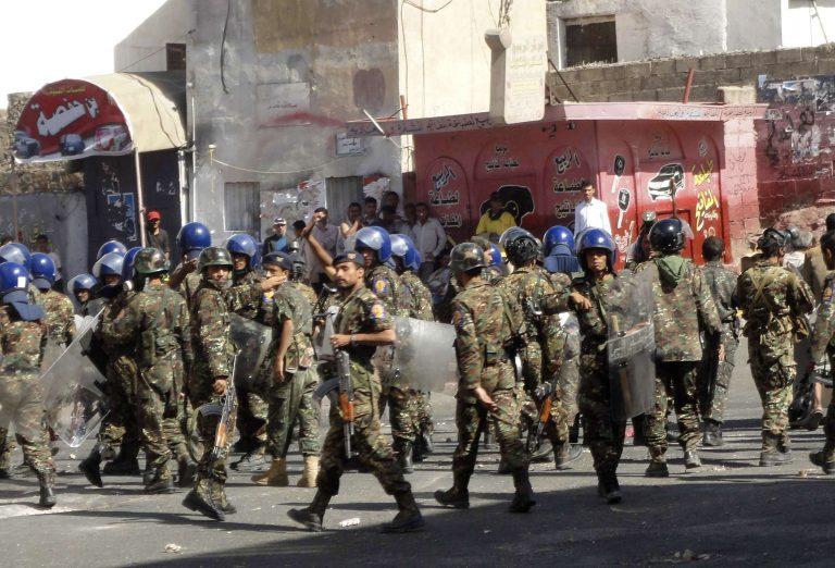 Πάνω απο 1.400 νεκροί στην Υεμένη απο την αρχή της εξέγερσης | Newsit.gr