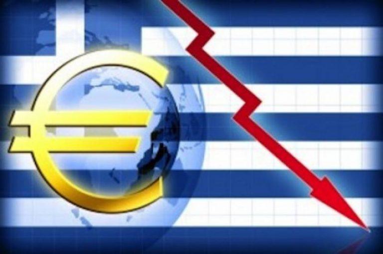 Στο 7,1% η ύφεση στην ελληνική οικονομία το 2011 | Newsit.gr
