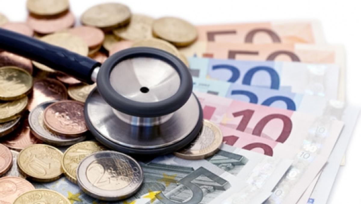 Λυκουρέντζος: «Η αντιμετώπιση της σπατάλης δεν περιορίζει τις παροχές υγείας» | Newsit.gr