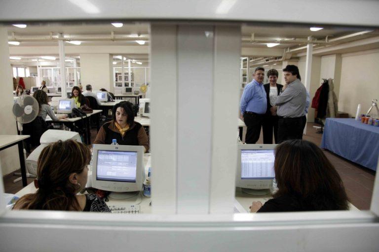 ΘΕΜΑ NEWSIT: Κύμα φυγής από το δημόσιο – Αδειάζει η ΕΛ.ΑΣ από αστυνομικούς | Newsit.gr