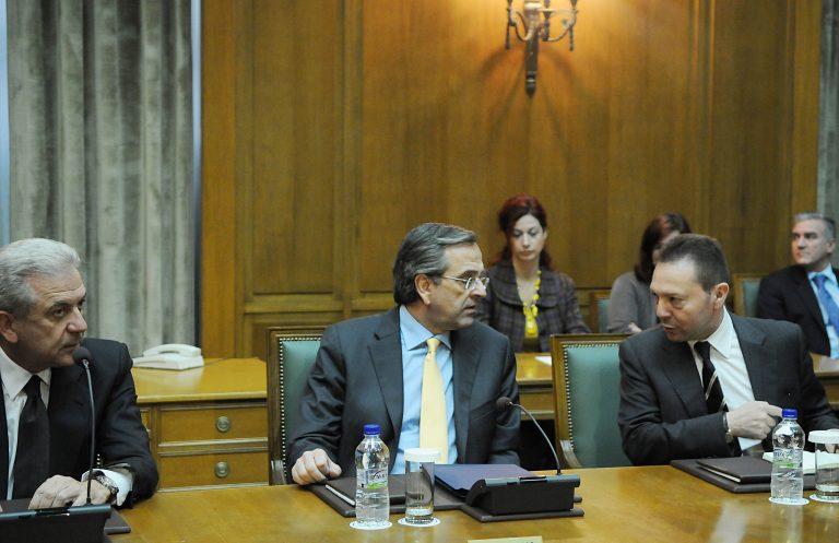 Το ΕΣΠΑ στο τραπέζι του Υπουργικού Συμβουλίου | Newsit.gr