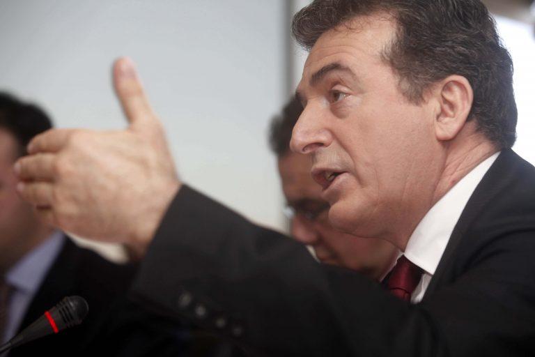 Μ.Χρυσοχοϊδης: «Όχι στις κάμερες στους δρόμους» | Newsit.gr