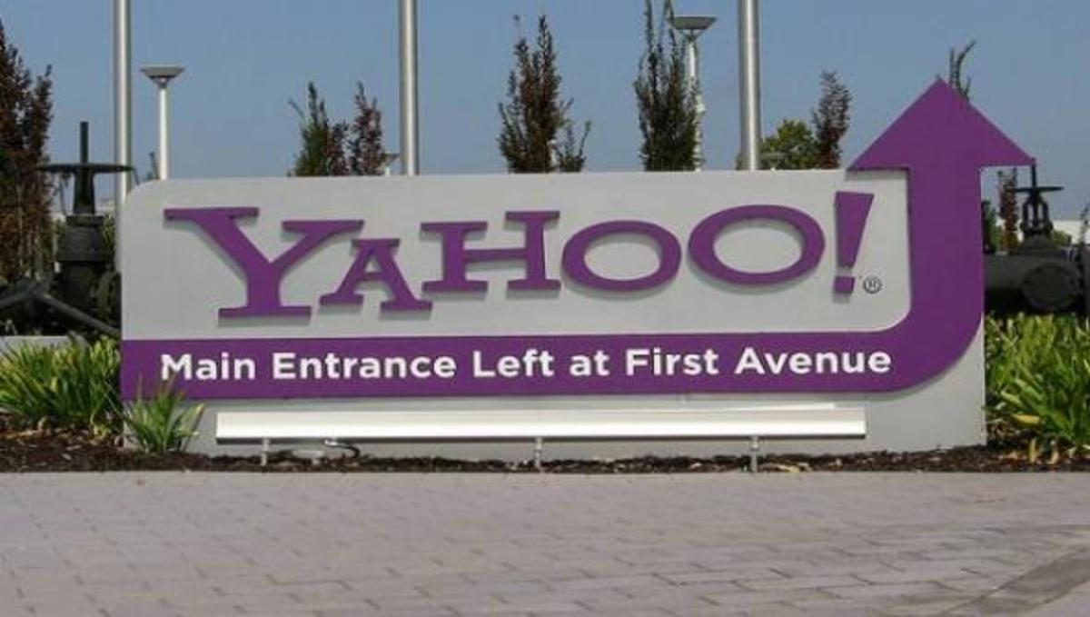Hackers έκλεψαν στοιχεία λογαριασμών χρηστών του Yahoo! | Newsit.gr