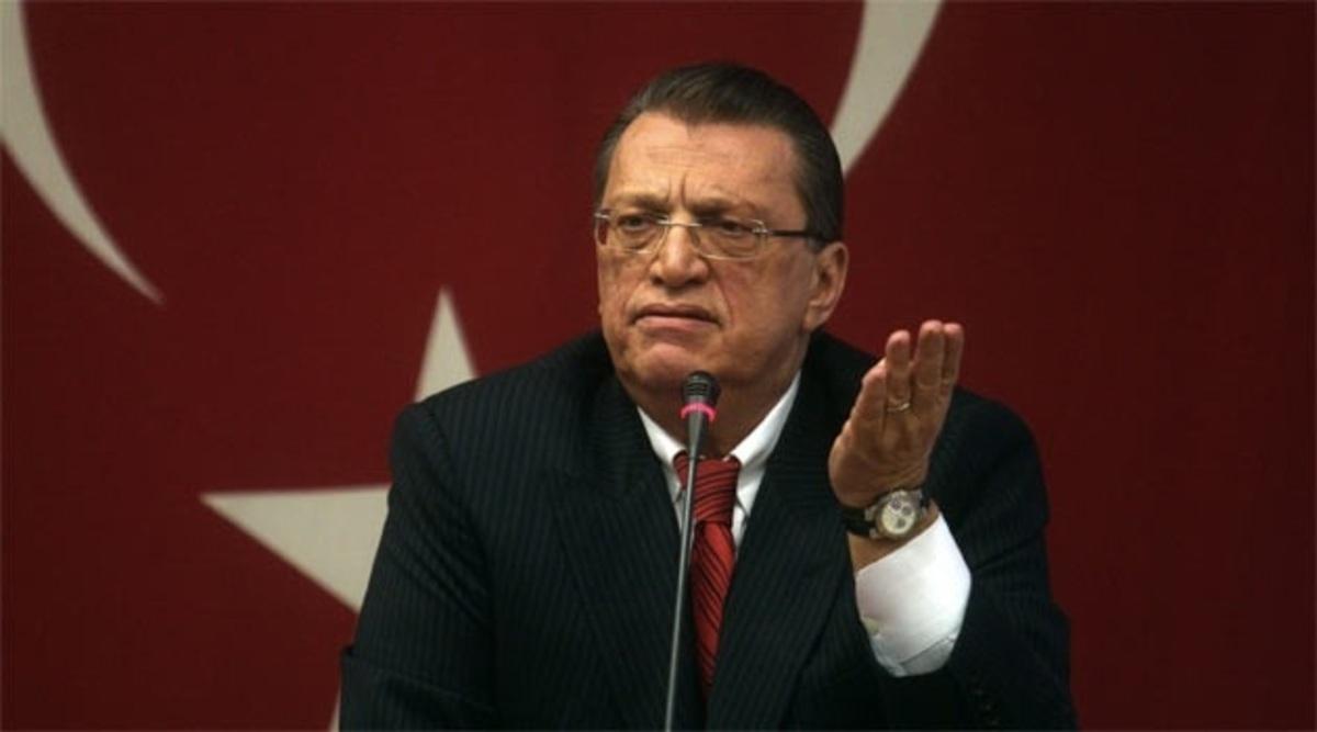 ΣΟΚ:Πρώην Τούρκος πρωθυπουργός παραδέχεται ότι η Άγκυρα έκαιγε ελληνικά δάση! | Newsit.gr