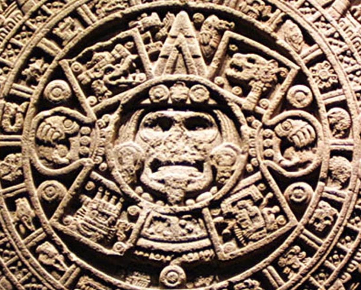 Οι Μάγιας δεν προέβλεψαν το τέλος του Κόσμου, αλλά κάτι άλλο! | Newsit.gr