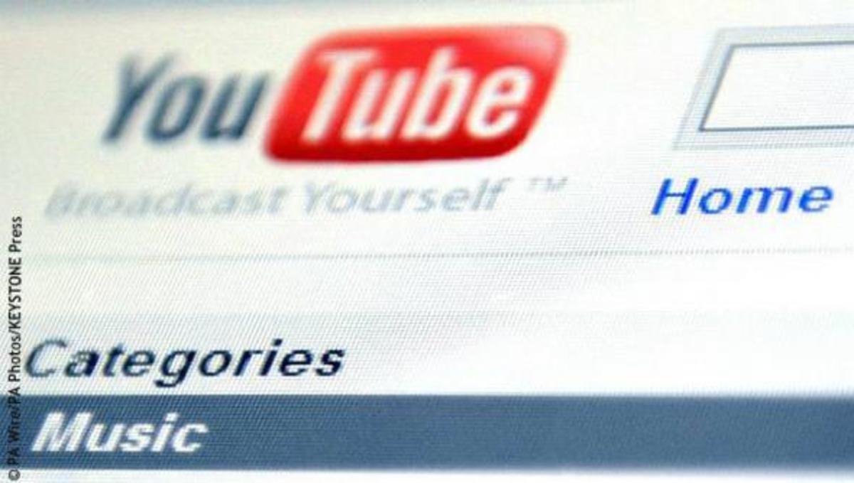 Νέο σύστημα μετρήσεων στο Youtube!   Newsit.gr