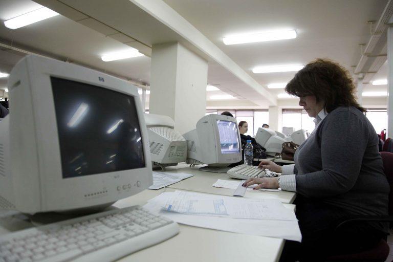 Καταργείται μιά στις τρεις θέσεις στο Δημόσιο – Εφάπαξ σε πέντε χρόνια, λόγω του κύματος φυγής   Newsit.gr