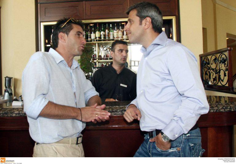 Συνεχίζεται ο πόλεμος ανακοινώσεων μεταξύ ΑΕΛ-ΠΑΟΚ | Newsit.gr