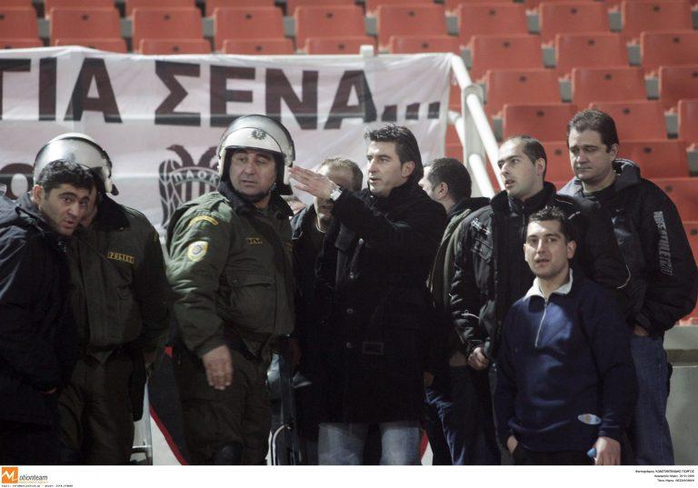 ΠΑΟΚ: Προστασία του πολίτη εάν αυτός δεν είναι ΠΑΟΚτσής | Newsit.gr
