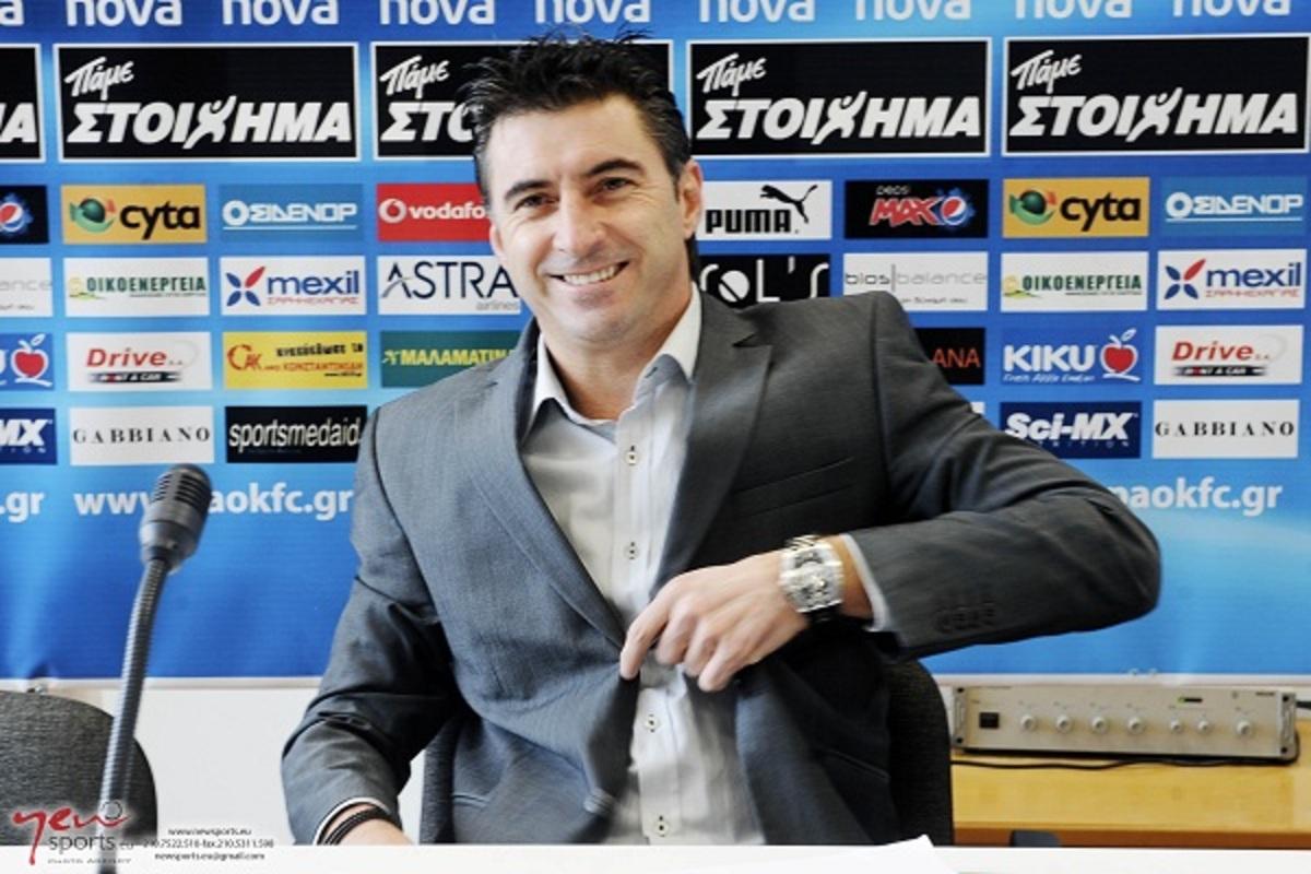 Πήρε θέση ο Ζαγοράκης: Επιτέλους θα τελειώσει η λάσπη   Newsit.gr