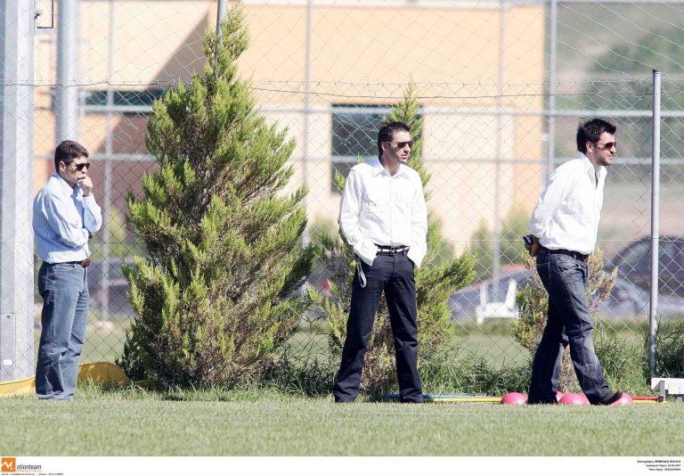 Ζαγοράκης: Δεν έχω ξαναδεί τέτοια διαιτησία | Newsit.gr
