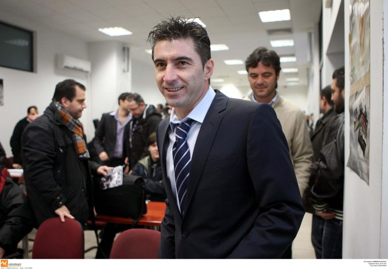 Παρών και ο Ζαγοράκης στο ντέρμπι | Newsit.gr