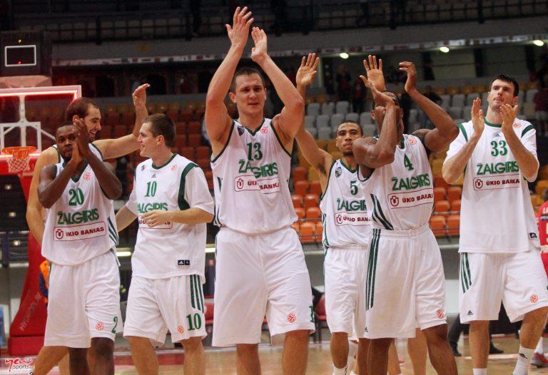 Απειλούν να αποχωρήσουν οι παίκτες της Ζαλγκίρις | Newsit.gr