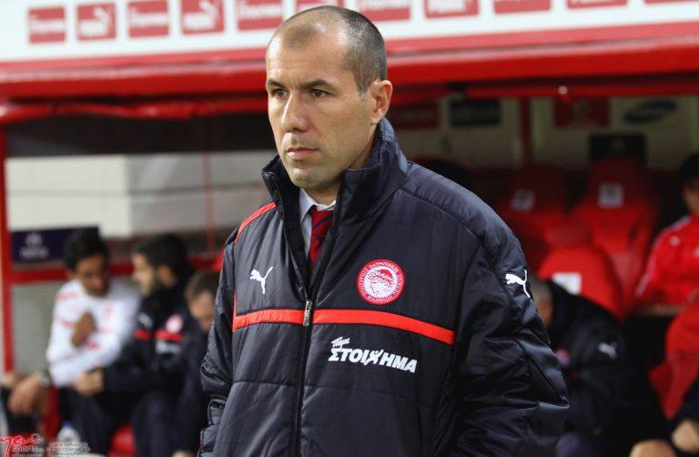 Ζαρντίμ: Προτιμώ τη νίκη επί του Παναθηναϊκού | Newsit.gr