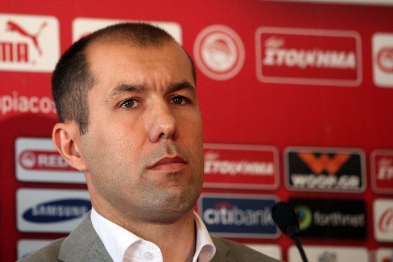 Ζαρντίμ: Έχω πάρει τις αποφάσεις μου | Newsit.gr