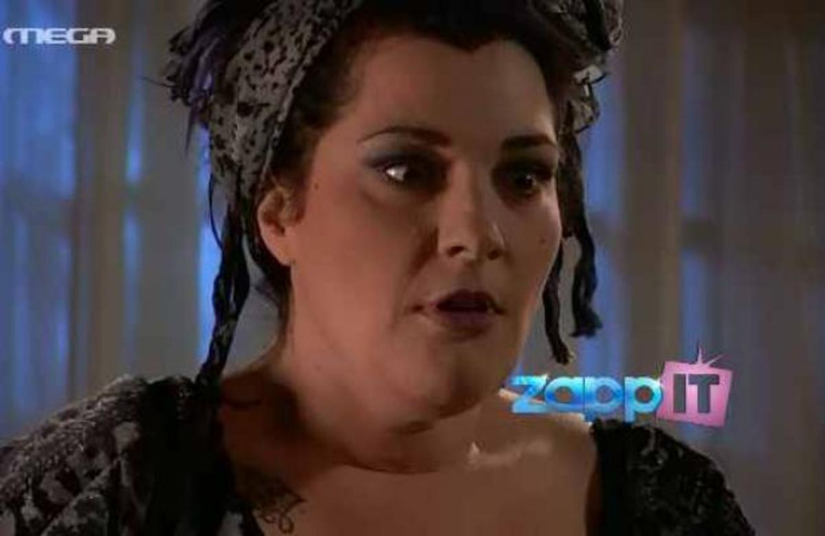 ΔΕΙΤΕ την Κατερίνα Ζαρίφη ως μέντιουμ στους «Βασιλιάδες» | Newsit.gr