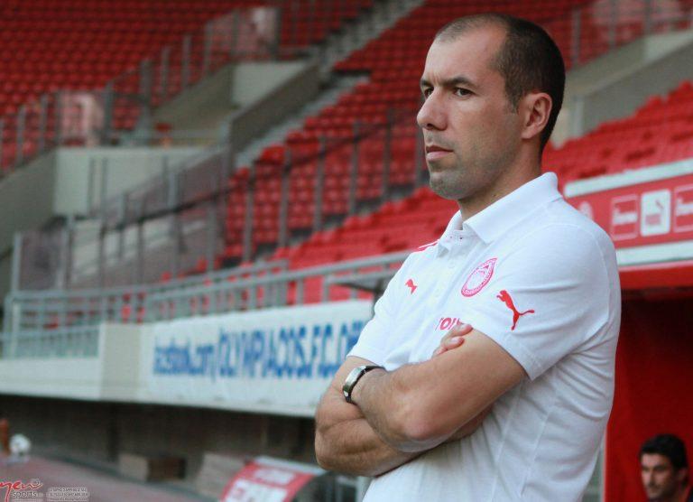 Σίγουρος ο Ζαρντίμ: Θα κερδίσουμε ξανά το πρωτάθλημα | Newsit.gr