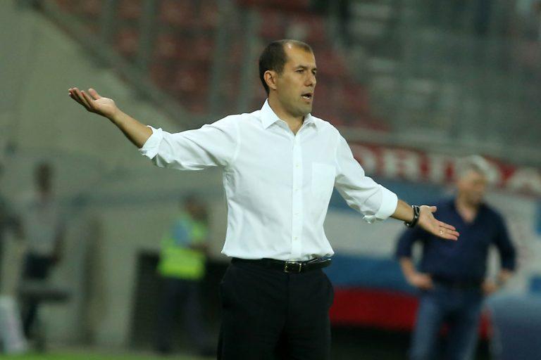Ζαρντίμ:Υπάρχουν και δύσκολες μέρες – Είμαστε ευχαριστημένοι για τη νίκη! | Newsit.gr