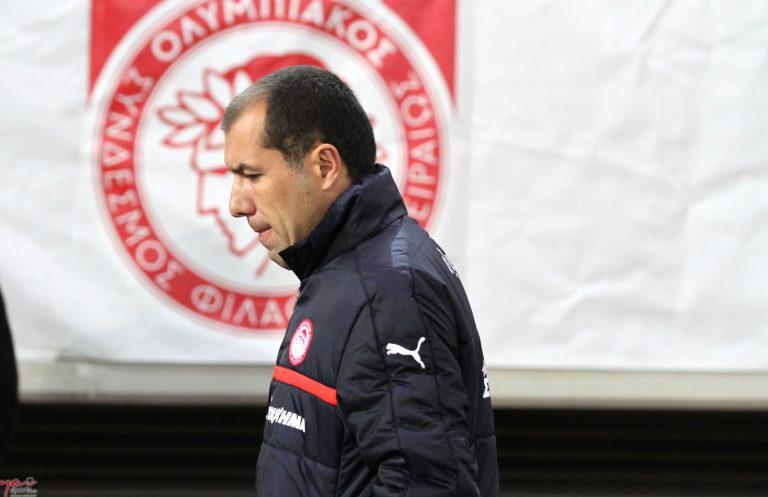 Έφυγε χωρίς να χαιρετήσει τους παίκτες ο Ζαρντίμ | Newsit.gr