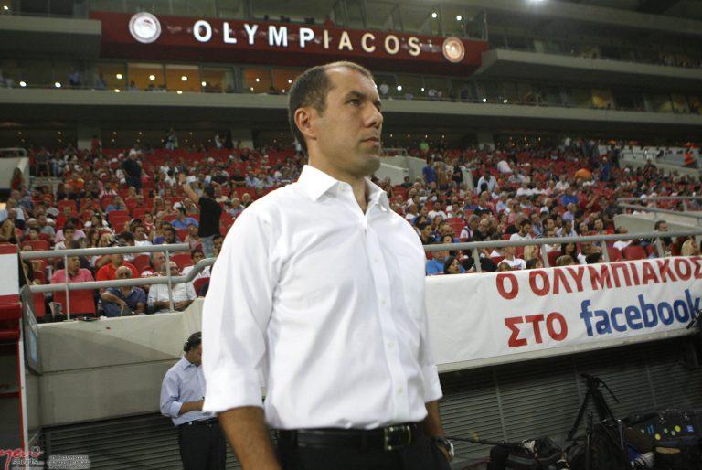 Θέλει στήριξη ο Ζαρντίμ: Θα βελτιωνόμαστε καθημερινά | Newsit.gr