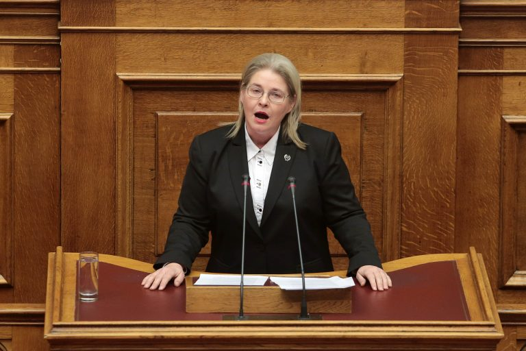 «Πόρτα» στη Ζαρούλια από το Συμβούλιο της Ευρώπης | Newsit.gr