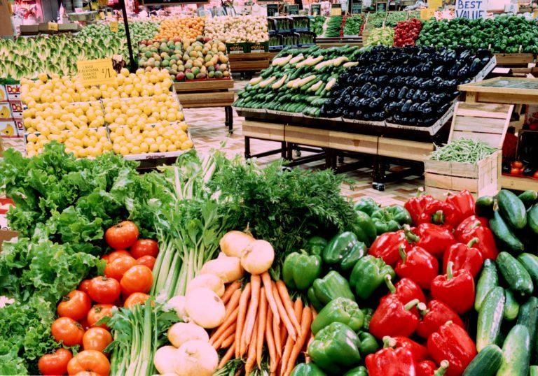 Η «πράσινη» διατροφή σώζει – όχι όμως και από τον καρκίνο | Newsit.gr