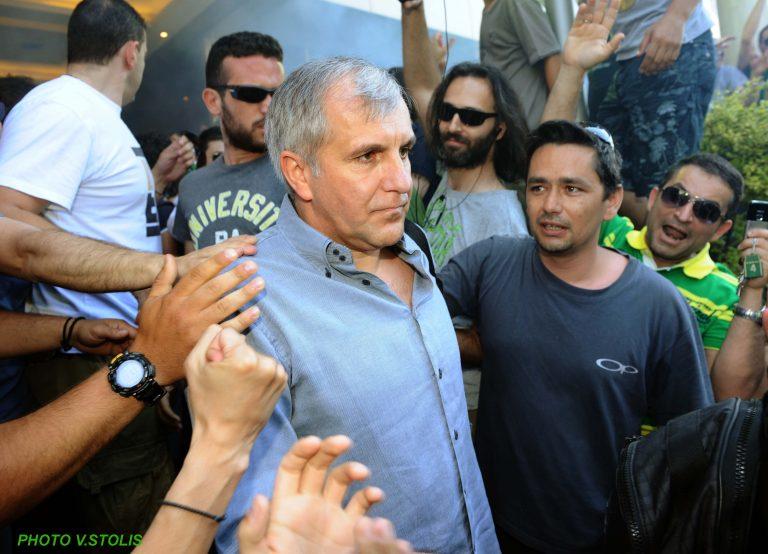 Ομπράντοβιτς: Επιστρέφω το καλοκαίρι | Newsit.gr