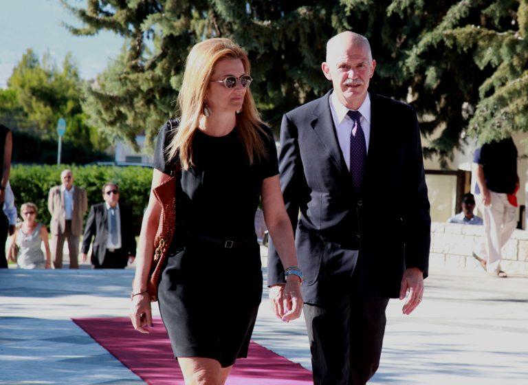 Κύκλοι Παπανδρέου: «Ψέματα και αλητεία τα περί διαζυγίου με την Άντα» | Newsit.gr