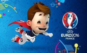 Με Euro το πρόγραμμα των μεταδόσεων