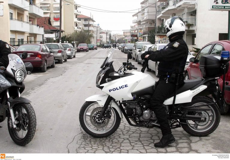 Θεσσαλονίκη: εισέβαλαν στο σπίτι 47χρονης | Newsit.gr
