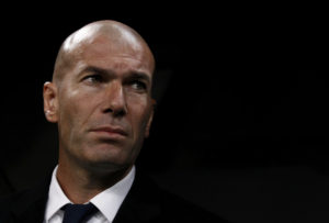 Ατλέτικο Μαδρίτης – Ρεάλ Μαδρίτης: Ο Ζιντάν θέλει κι άλλα γκολ