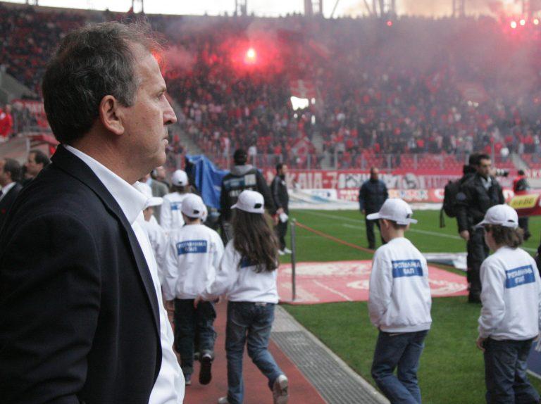 Ζίκο: Δεν μου έχουν πει ότι φεύγω | Newsit.gr