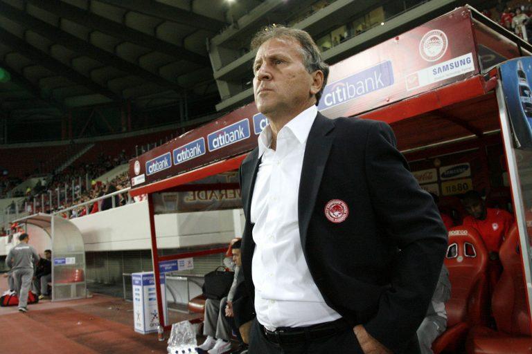 Ο Ζίκο φεύγει-Αριστερό χαφ έρχεται | Newsit.gr