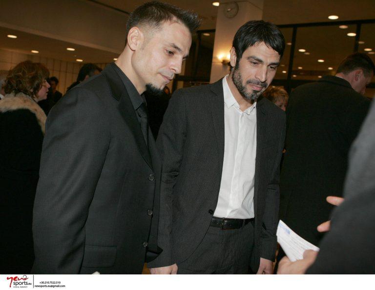 Ζήκος: Θα επέστρεφα στην ΑΕΚ αν υπήρχε πλάνο | Newsit.gr