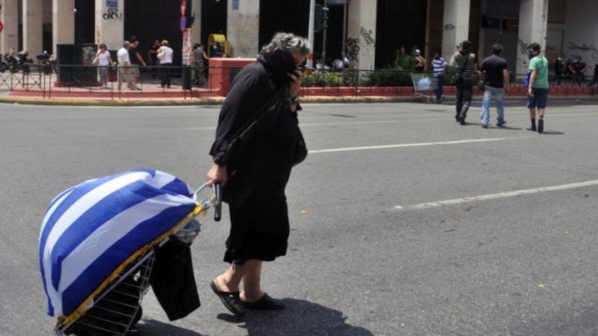 Γερμανικά Μέσα:» Η Ελλάδα είναι ο άστεγος ζητιάνος της Ευρώπης – Εξαρτάται από ξένη βοήθεια ώστε να επιβιώσει» | Newsit.gr