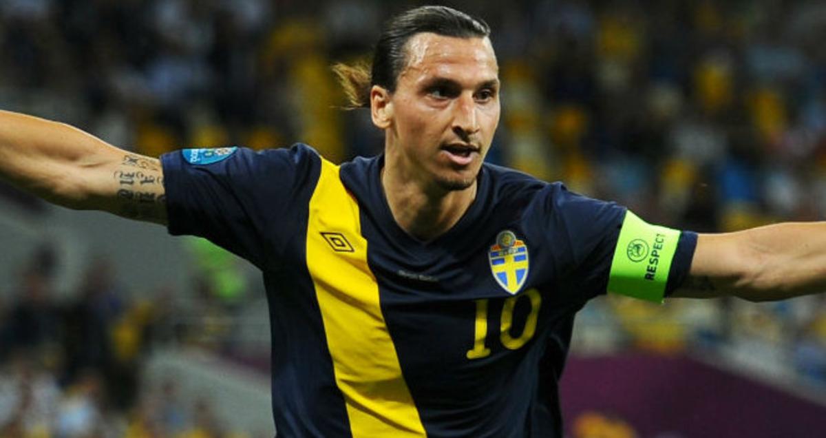 Ο Ιμπραίμοβιτς «σκόρπισε» την Αγγλία – Όλα τα διεθνή φιλικά | Newsit.gr