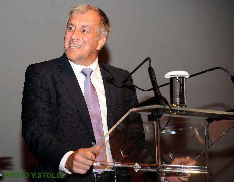 Ομπράντοβιτς: Φυσικά και θα έρθω για τον Γκάλη | Newsit.gr