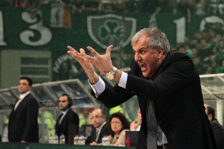 Απάντηση από Ομπράντοβιτς για τη διαιτησία | Newsit.gr