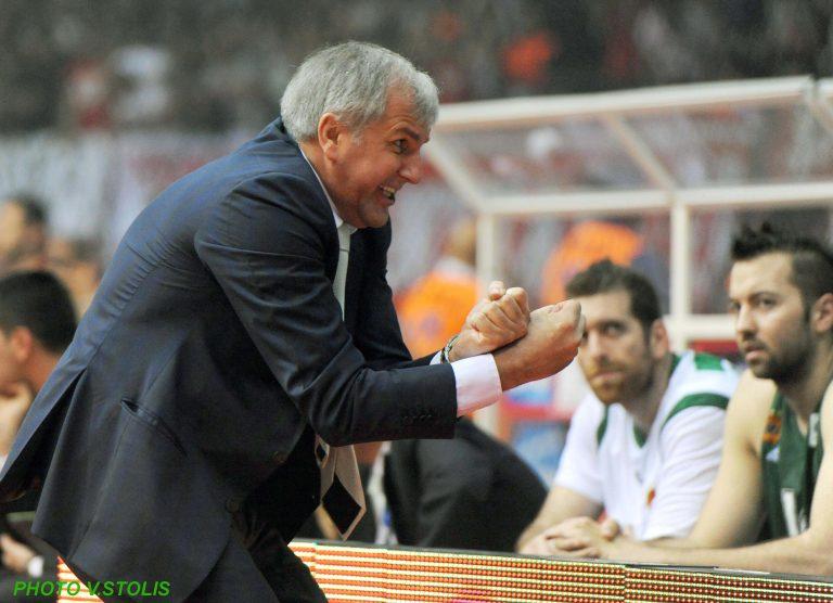 Ομπράντοβιτς: Συγχαρητήρια στον Ολυμπιακό για τη δίκαιη νίκη του | Newsit.gr