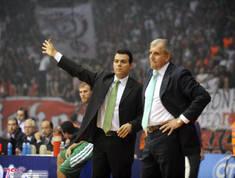 Ομπράντοβιτς: Ο Ιτούδης ιδανική λύση για την Εθνική | Newsit.gr