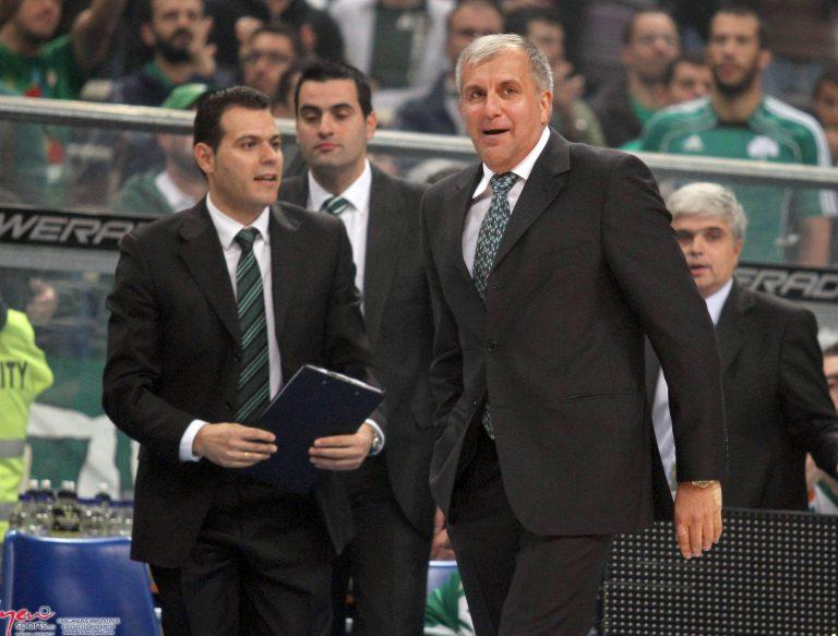 Ζοτς: Μακάρι να παίζαμε πάντα σε τέτοια ατμόσφαιρα | Newsit.gr